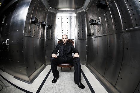 Statham bends the limits and physics of reality to his whim.