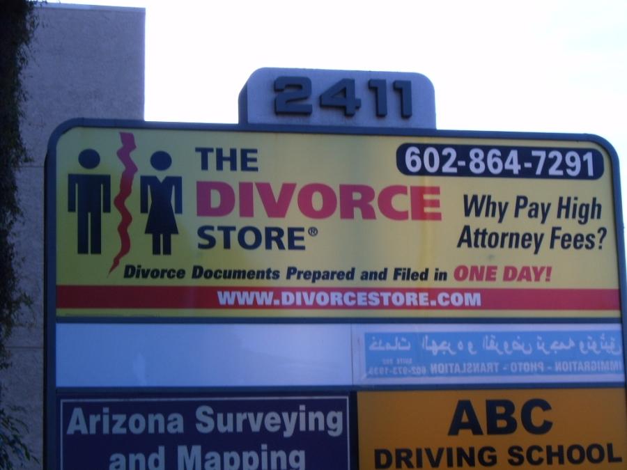 divorce-store
