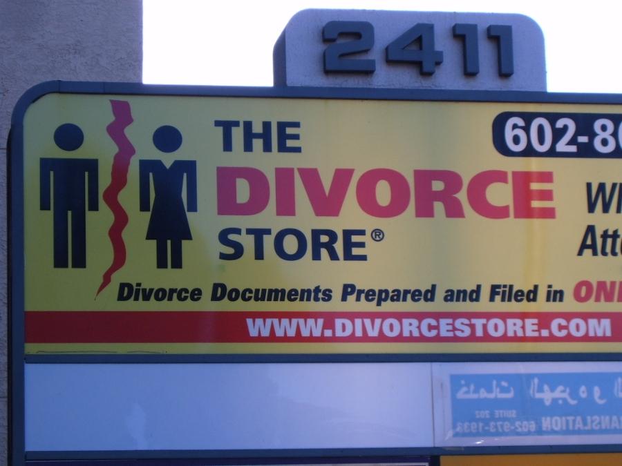 divorce-store-phoenix